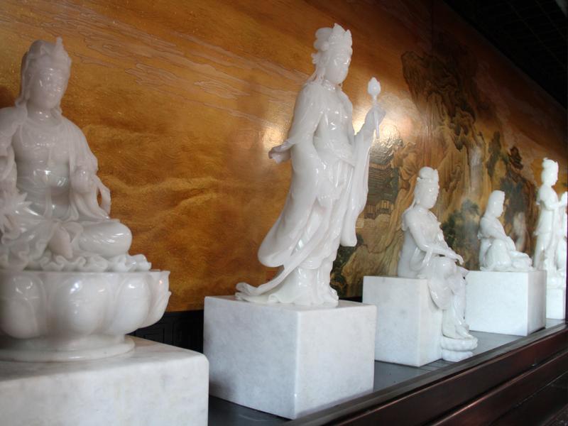 台湾铜雕广州_吉赟雕塑 – 佛像 缅甸白玉 汉白玉 金玉雕塑